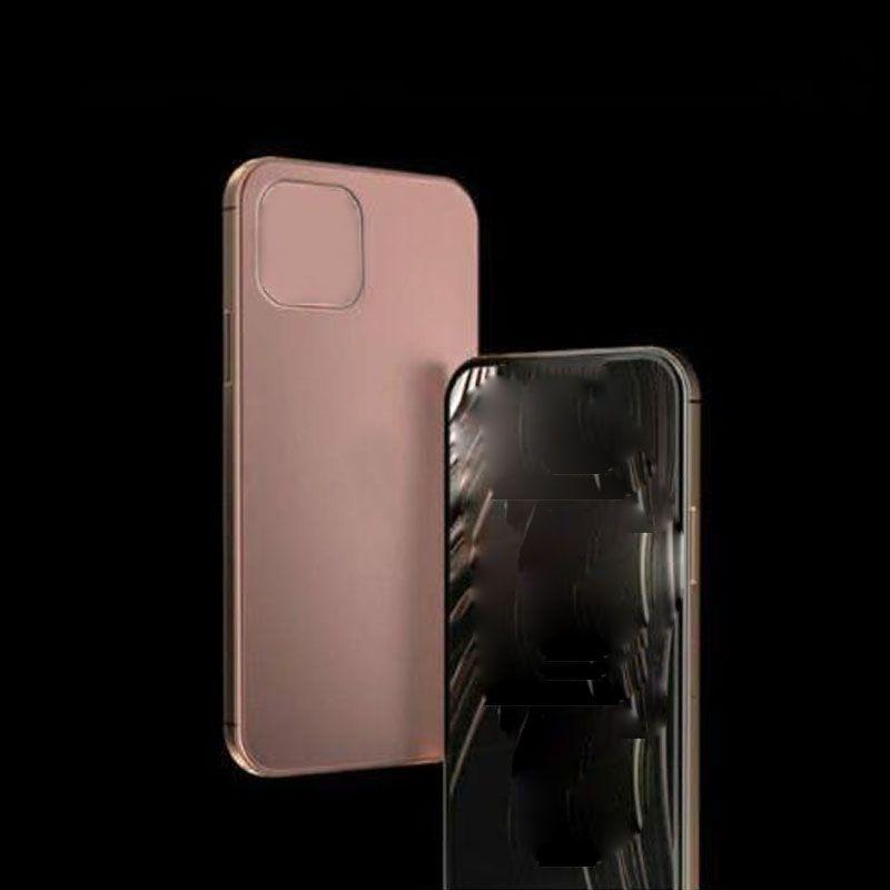 Andriod Phone 12 Pro Max 4GB ROM Face ID 3G WCDMA QuadCore 5MP Camera Show Fake 5G Smartphone Sealed Box