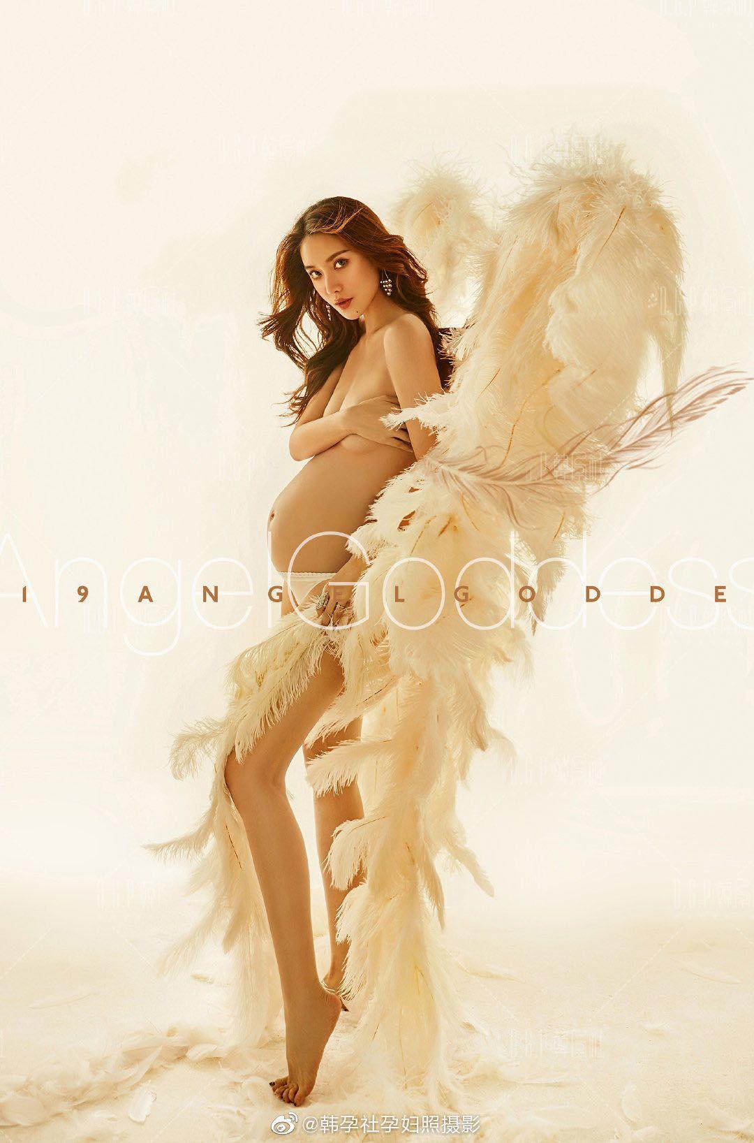 Adultes de luxe grand tir props blanc plume d'autruche ailes d'ange scène modèle spectacle costumes Vitrine d'affichage
