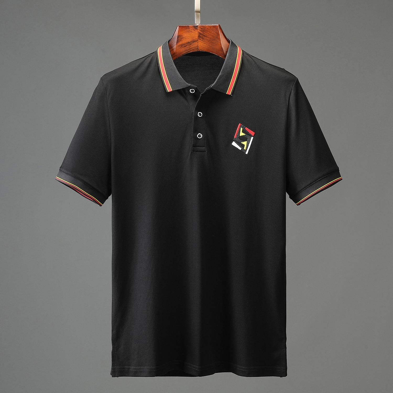 Männlich Verbrechen Designer Sommer lässige T-Shirt Frauen-Kurzarm-Shirt Markenkleidung bedrucktes T-Shirt Seemann Brief Empfangsverfahren # ~ M4