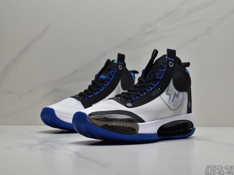 2020 أحذية FRAGMENT Jumpman الرابع والثلاثون 34 للرجال لكرة السلة مع صندوق الساخن 34S منخفضة اللون الملونة أحذية الرياضة لأسعار الجملة حجم 40-46