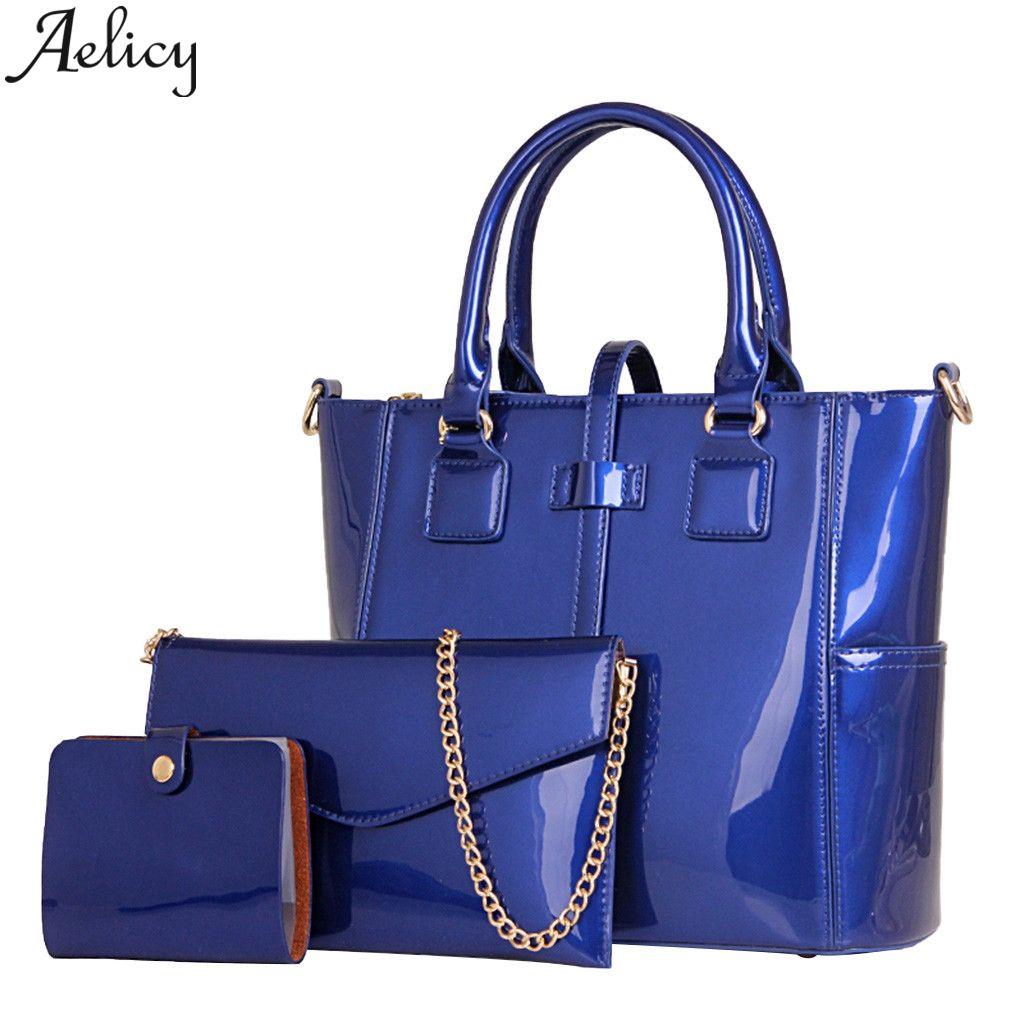 Aelicy Bag Crossbody PU Shoulder Bag Handbags Leather Sac Pocket With Purse Bags Women Messenger Women Big Tote Lady Bols Fxica