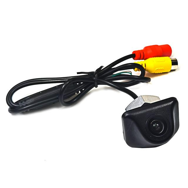 Vehicle Universal Car For CCD/SONY CCD rear | front | side view reverse backup camera night vision appr.180deg fishview