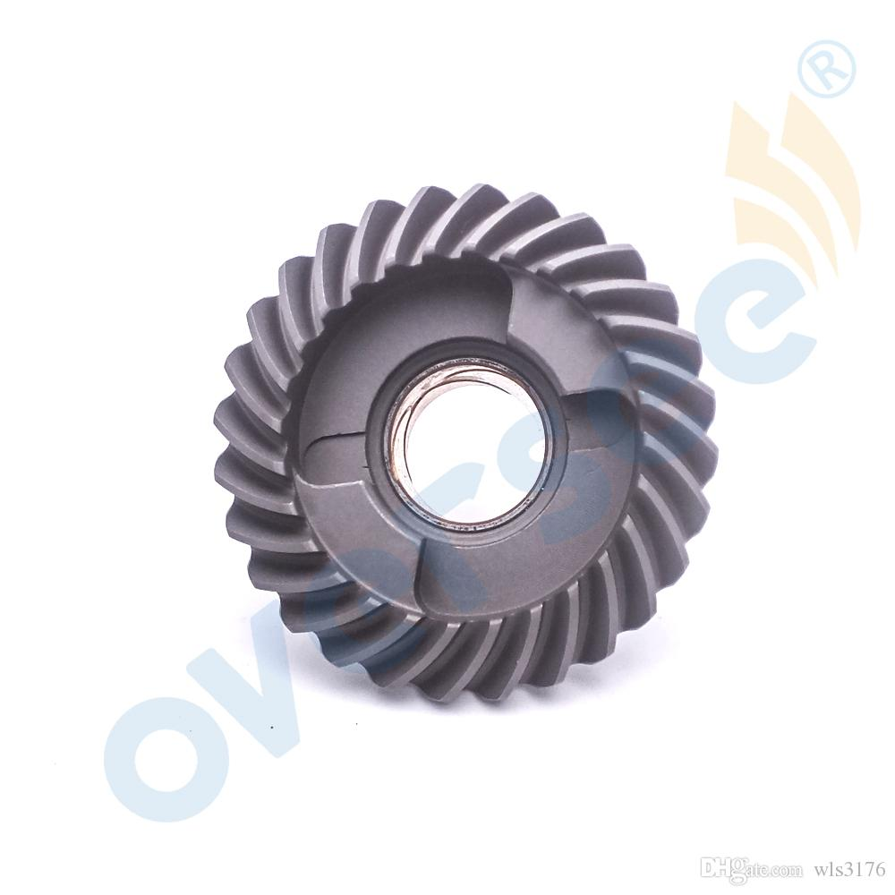 OVERSEE Reverse Gear 369-64030-1 For fitting TOHATSU 5HP Outboard Spare Engine Parts M5B M5BS BEVEL GEAR