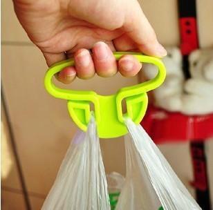 ferramentas manuais portáteis New Handle máquina Carry Ergonomic compras bom ajudante de plástico saco de compras de capacidade Hooks Peso 15 kg