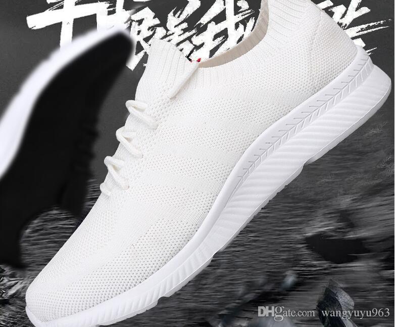 2019 роскошные носки кроссовки скорость кроссовки черный белый повседневная обувь для мужчин, женщин, женщин сапоги кроссовки дизайнерская обувь 36-46