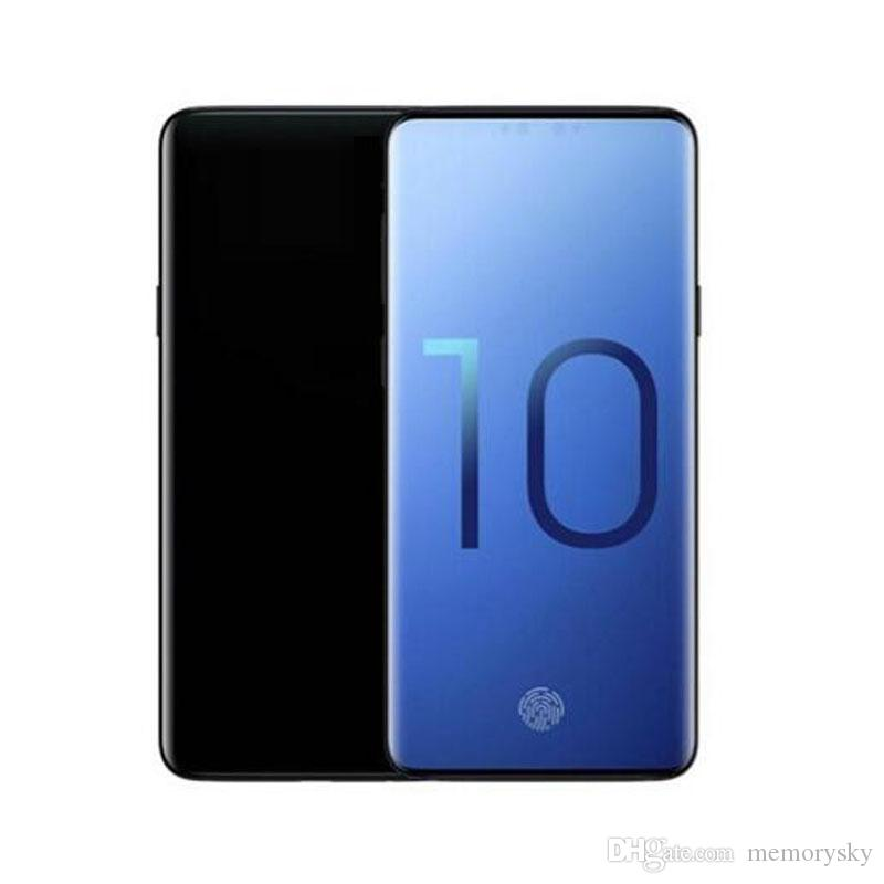"Goophone eS10 Plus MTK6580 QuadCore 1GBRAM 4GBROM 6.3"" 5MP Bluetooth4.0 GPS WIFI 3G WCDMA Phone Sealed Box Fake 4G LTE Displayed"