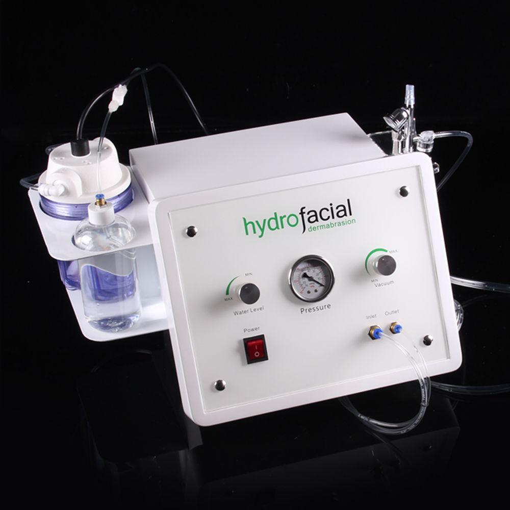 2020 touch screen german pump SPA Salon use 3 in 1 diamond skin jet peel water hydro microdermabrasion dermabrasion oxygen facial machine