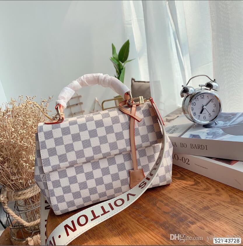 2019 handbag womens designer handbags shoulder bag designer luxury handbags purses luxury clutch women leather tote designer bags #025