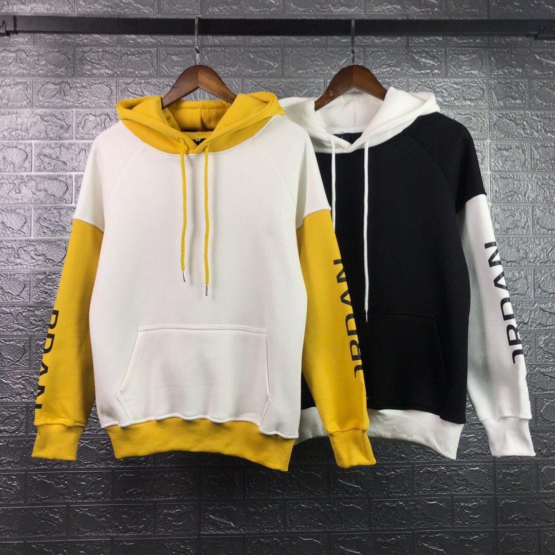 2019 mens diseñador de ropa para hombre con capucha suéter suéter con capucha usan ropa de lujo de manga larga streetwear ropa deportiva juvenil B103341D