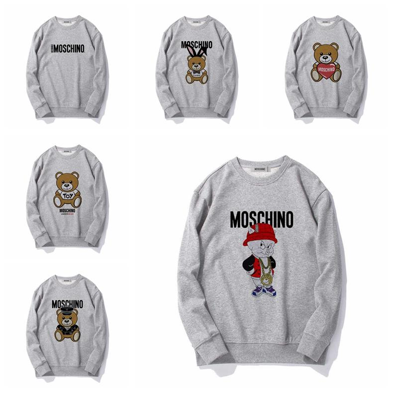 Конструкторы Мужчины Женщины Толстовки Мода Марка Одежда Письмо печати хлопка пуловер с капюшоном Руна фуфайки # 73665