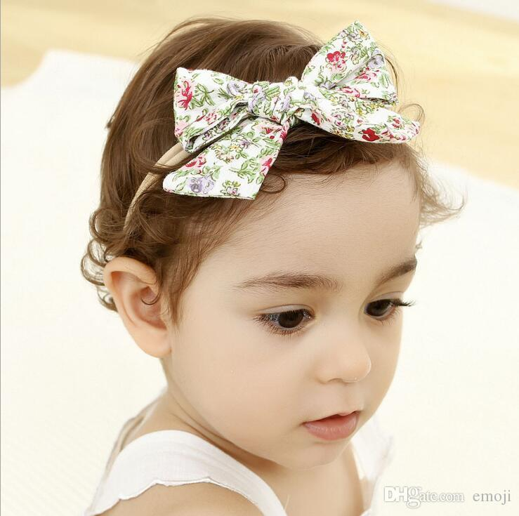 Oversize Super Big Bow-knot Hair Headband Party Photo Prop Baby Girl Accessories