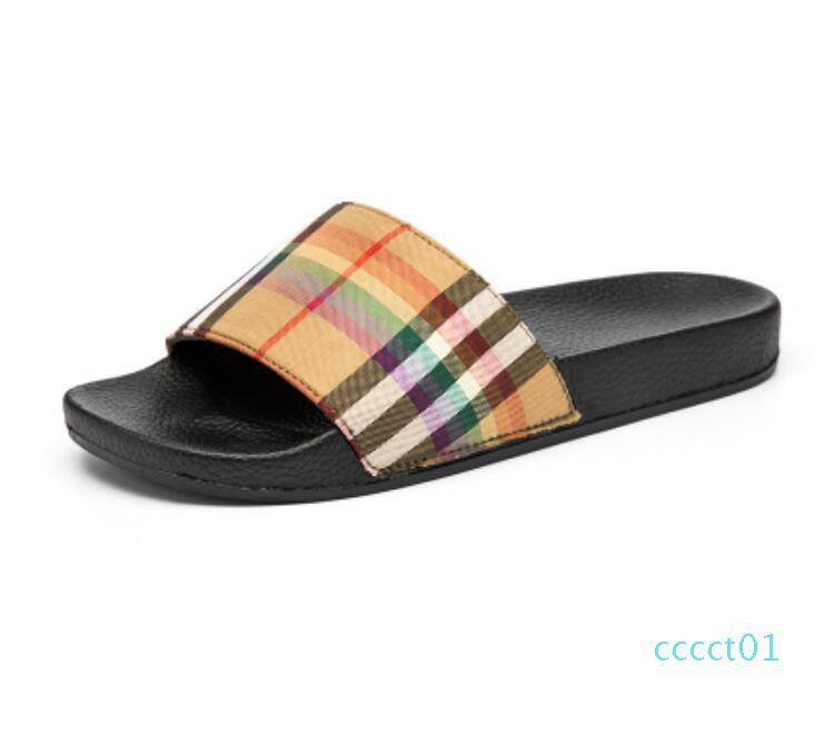 2020 Yepyeni tasarımcı terlik, yeşil, kırmızı, yeşil kurdele flip-flop tasarımcı sandaletler, tasarımcı slaytlar, tasarımcı ayakkabıları, mens plaj terlik CT01