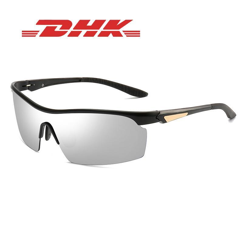 Fullblown AluminumMagnesium Солнцезащитных очки для Mens спортивной езды