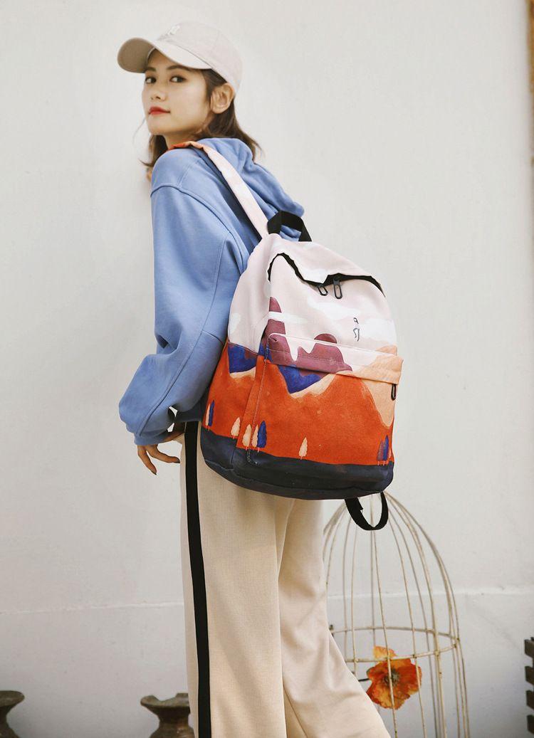 Kaliteli Yüksek Çantalar Çanta Yeni Bayan Sırt Çantası Lüks Tasarımcı BNSLV