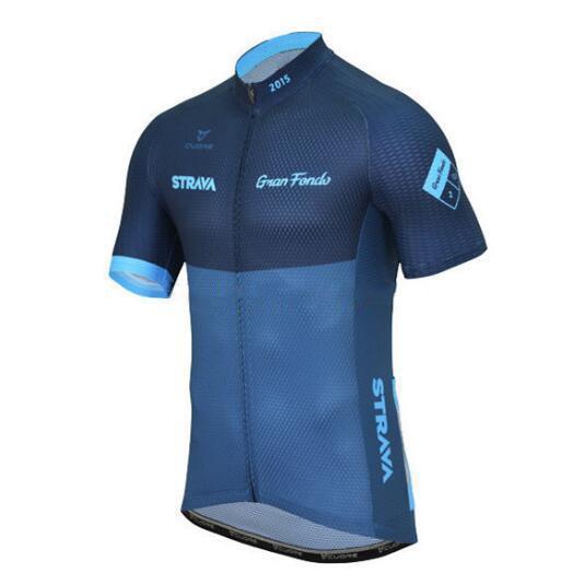 فريق برو 2020 Strava ركوب الدراجات جيرسي قصيرة الرجال كم بلايز الدراجات قمصان دراجة سريعة جاف جيرسي الملابس MTB