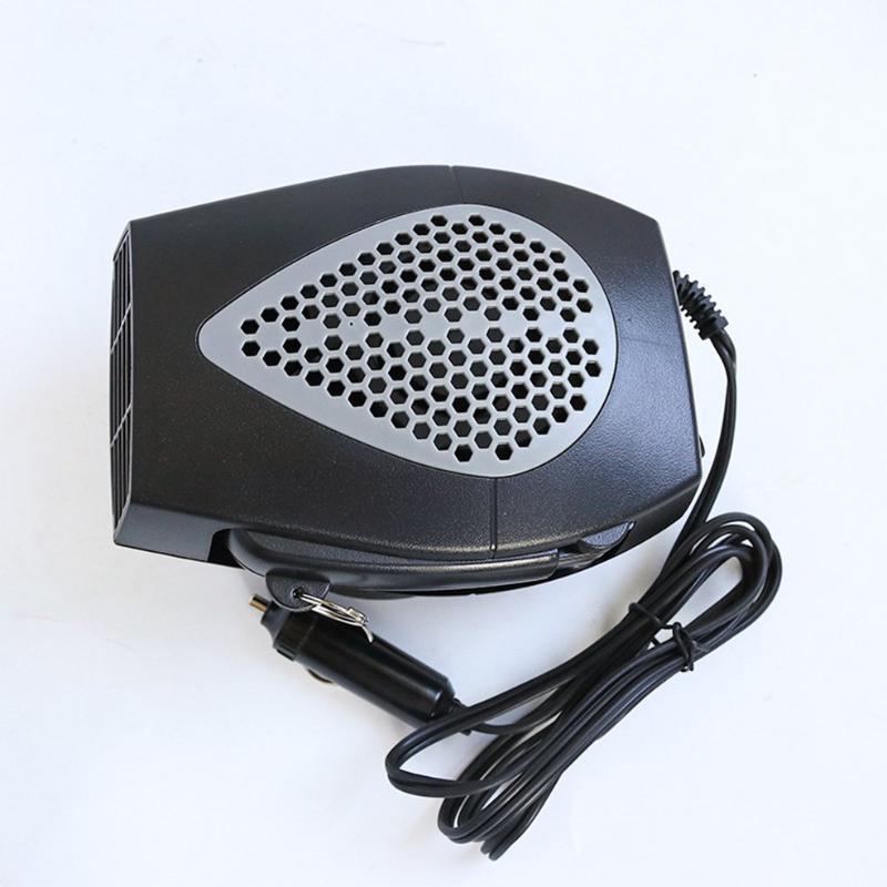 Universal-Auto-Auto-Heizung Heizung Ventilator-Auto-Windschutzscheibe Fensterglas Demister Fahren Defroster Demister Zubehör