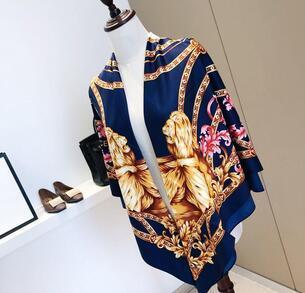 2020 Mejor diseño de seda de la marca bufanda damas súper blando de invierno bufanda de la cachemira de Pashmina del diseño de marca para hombre de la tela escocesa del envío libre calientes