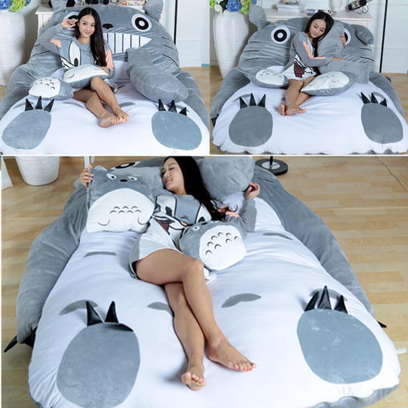 Portátil bonito Chaise Lounge Chair Para Criança Crianças Dobre preguiçoso Sofá-cama para meninas com Pillow plataforma Cadeira de Praia Mobiliário de Jardim
