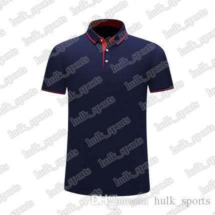 2656 Spor polo Havalandırma Hızlı kuruyan Sıcak satış En kaliteli erkek 201d T9 Kısa kollu tişört rahat yeni stil jersey0077555553