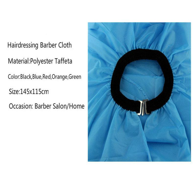XL size hair cutting cape made with good quality cloth hairdressing wrap for adultbarber capes hairclippersshop drBkj