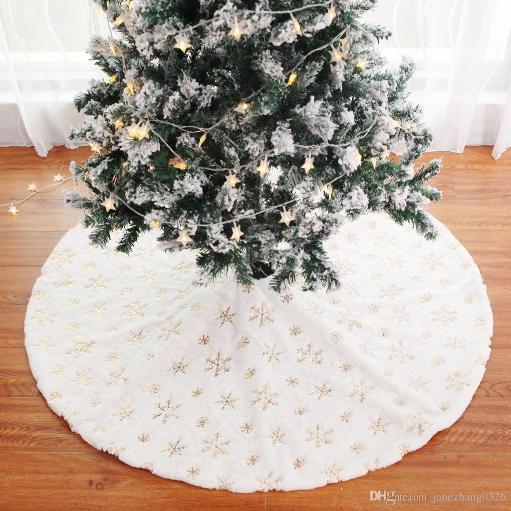 9+ Christmas Tree Skirt