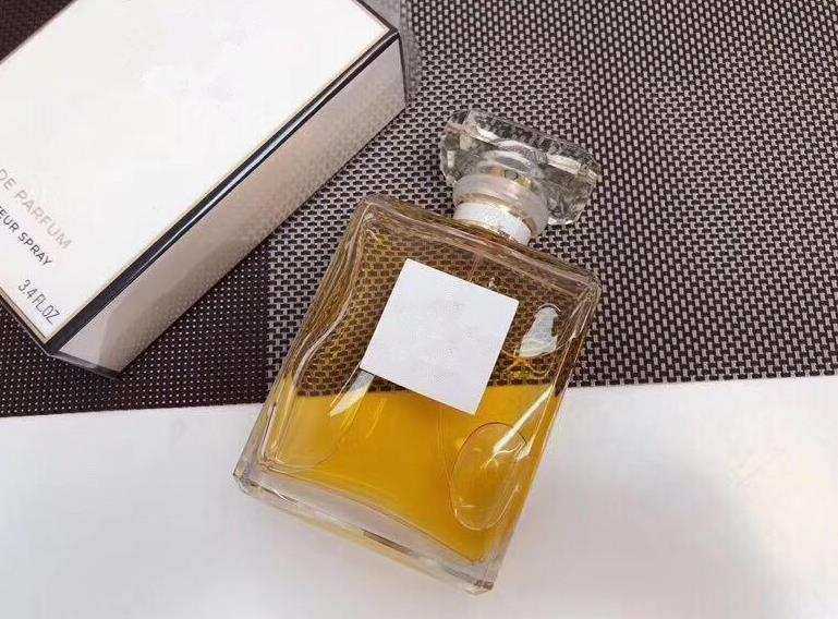 Kadınlar için klasik parfüm 100ml 3.4floz edp eau de parfum spary vaporisatör kutusunda yeni