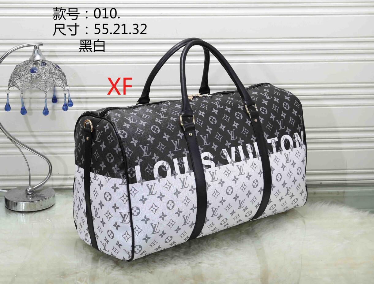 Moda kadın Tasarımcı çanta pu deri omuz çantaları Tote çanta üst kolları postacı çantası kadın çantalar debriyaj çanta 53