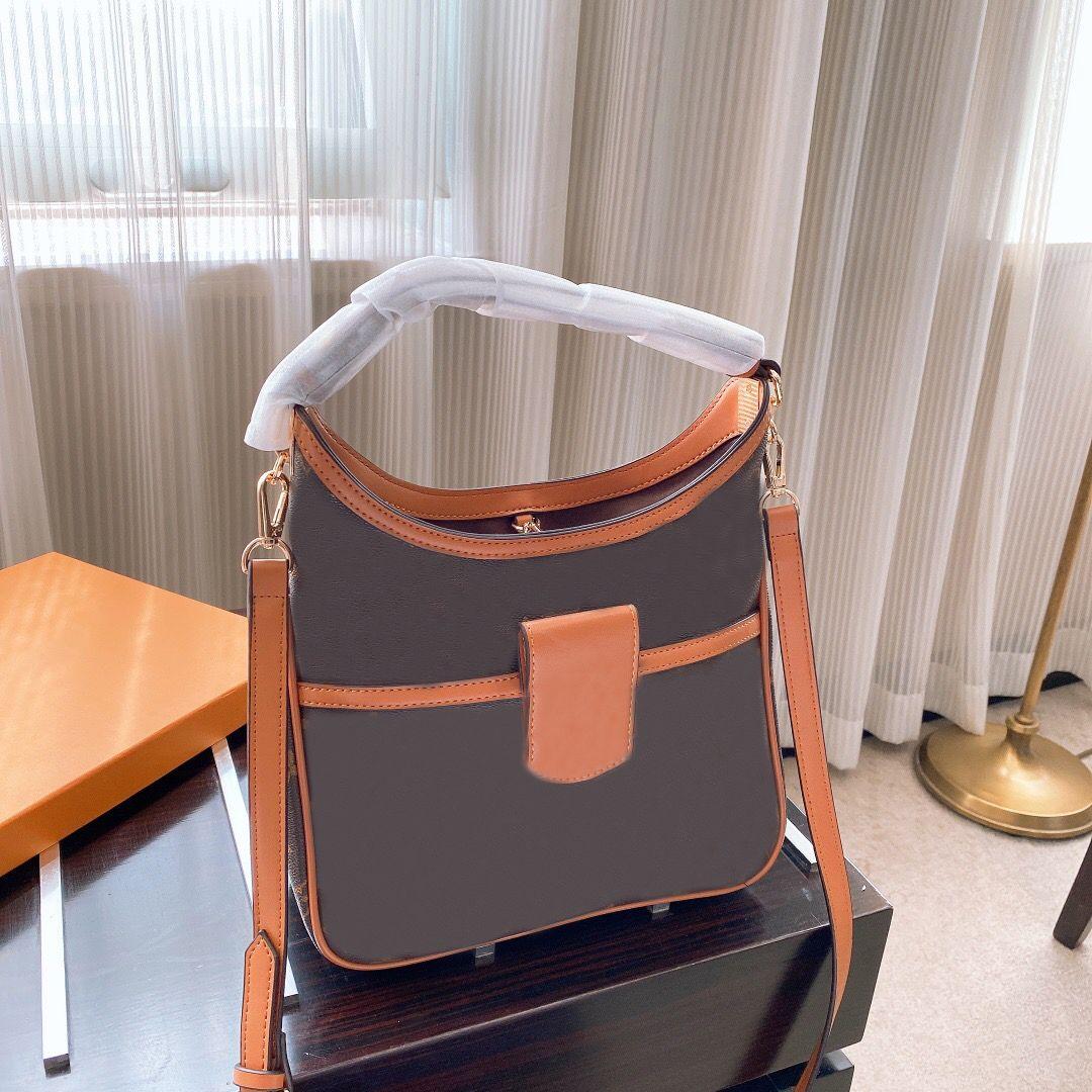 2020 Nouveau Sac à main dames de mode sac à bandoulière sac à bandoulière de grande capacité Sac Voyage Six couleurs Livraison gratuite