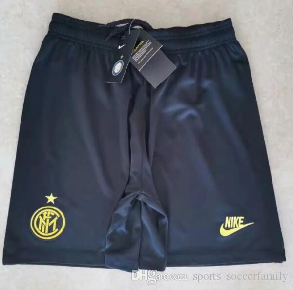2019 2020 PSG Mbappé Calças Futebol 19 20 Football calzoncillos Roma Marselha futbol Culotte Inter Bola Shorts
