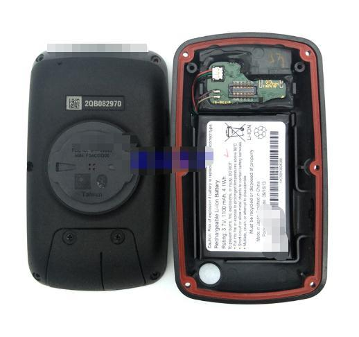 Battery Door Housings GARMIN EDGE 810 Rear Cover Back With Speake Replacement