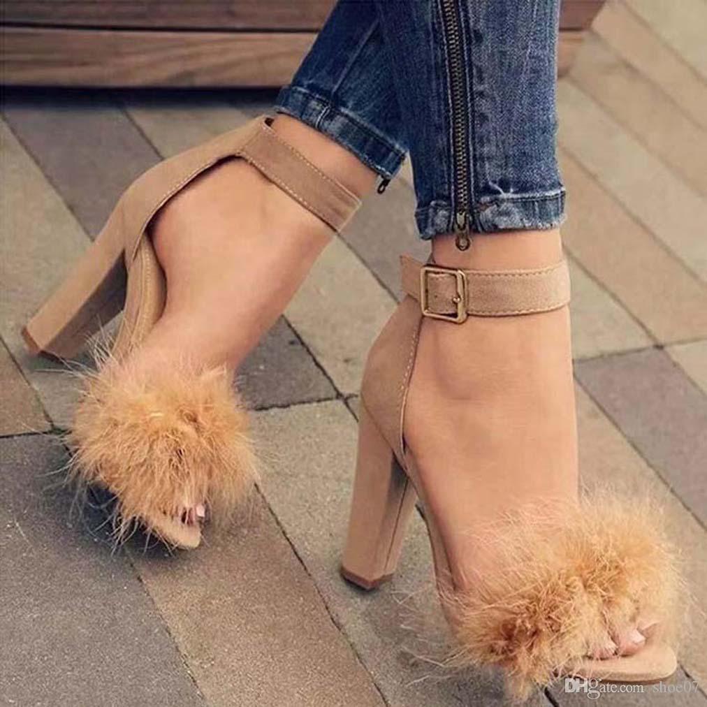 chaussures femmes sandales à talons qualité pantoufles de sandales Huaraches flip flops chaussures Mocassins Pour pantoufle shoe07 PL362