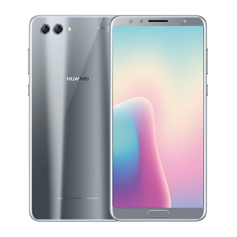 "Original Huawei Nova 2S 4G LTE Cell Phone 6GB RAM 128GB ROM Kirin 960 Octa Core Android 6.0"" Full Screen 20MP OTA NFC 3340mAh Fingerprint ID Face Smart Mobile Phone"
