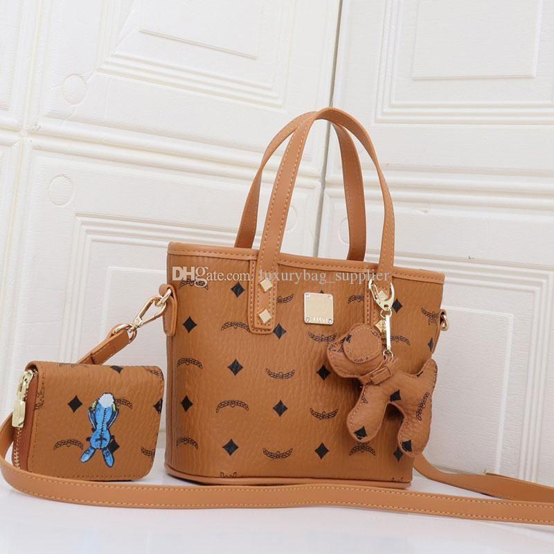Дизайнер сумки Дизайнер Crossbody Сумки Сумки для покупок Мода Горячие продажи высокого качества женщин Композитные сумки сумки кошелек кошелек сумка