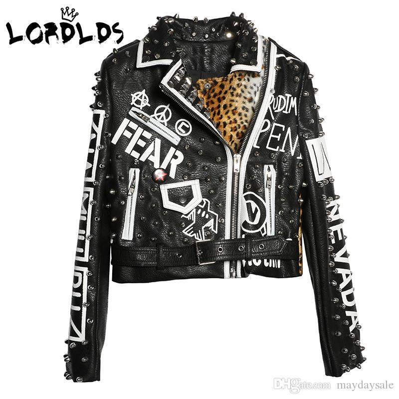 Length Leather Jacket s Womens Coat Xl Puffer Coat