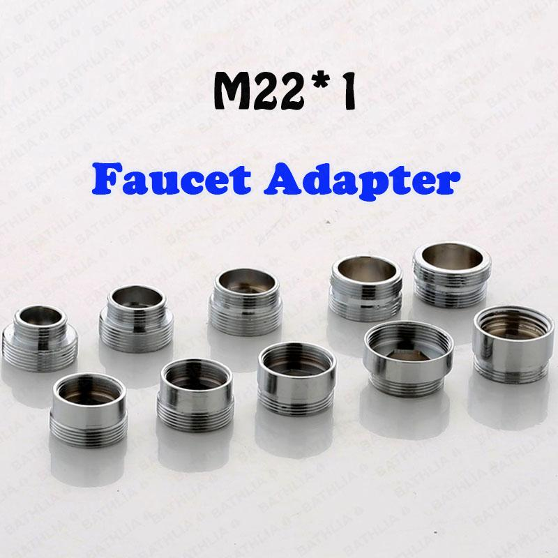 2019 M22 Water Purifier Adapter Brass Faucet Aerator Connector Adapter  Kitchen Faucet Replacement Easy To Assemble From Hobarte, $40.02 |  DHgate.Com