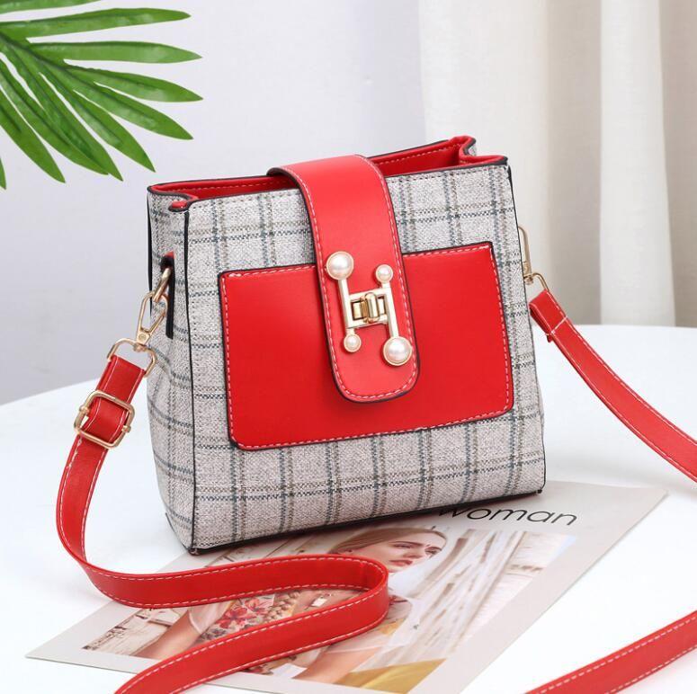 El diseñador de moda de lujo bolsas de diseñador de las mujeres Crossbody del hombro del mensajero del bolso de mano de alta calidad de los bolsos del bolso