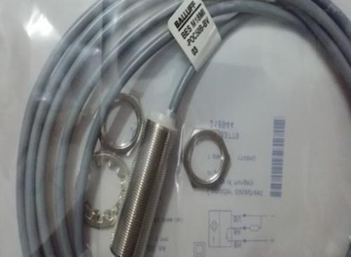 Interruptor de proximidad 1PC Nueva BALLUFF BES007T BES M18MI-POC50B-BV03 # RS8