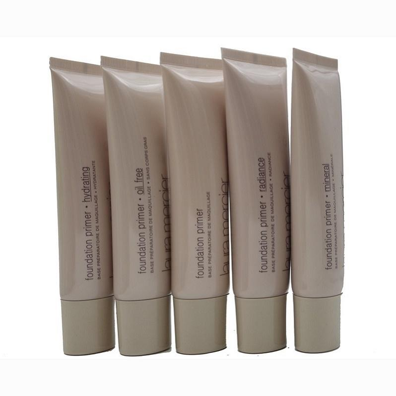 Makeup Laura Mercier Foundation Primer/Oil Free/Hydrating/Mineral/Radiance/Protect SPF 30 Base 50ml Face Natural Long-lasting free shipping