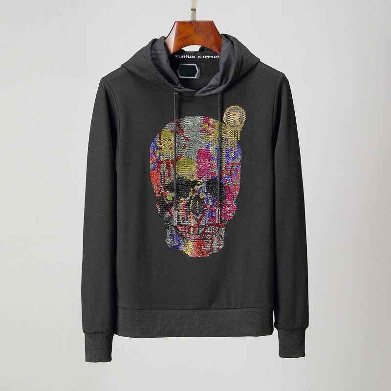 2020 nuevos hombres sudaderas lujo de los hombres de moda de invierno y parejas de mujeres otoño sudaderas suéter ocasional del algodón de la camiseta de la manera del envío # 22