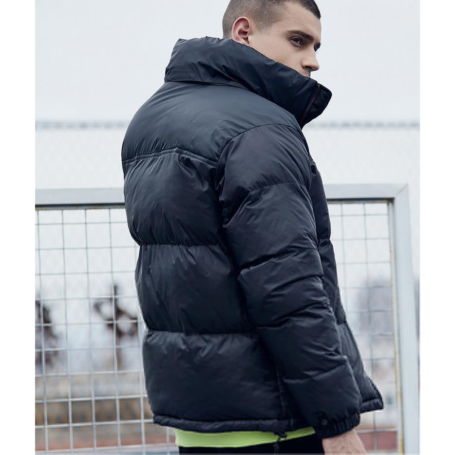Erkek Aşağı Parkas Deisnger Ceketler yılında Kış Tide Marka Casual Eklenmiş Harf Nakış Baskılı Erkek Lüks Aşağı Coat Boyut L-3XL Toptan
