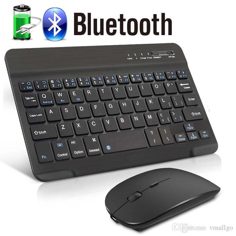 2020 Wireless Keyboard Mouse Bluetooth Keyboard With Mouse For Phone Laptop Mini Russian Keyboard And Mouse Set Noiseless Mice From Vmallgo 347 54 Dhgate Com