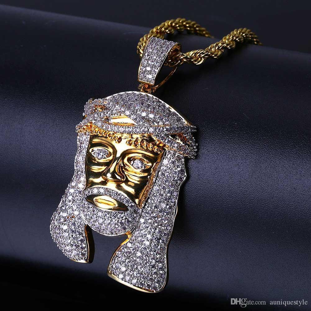 Chaine Acier Inox Brillant 41 S $ Bling Bling Hip Hop