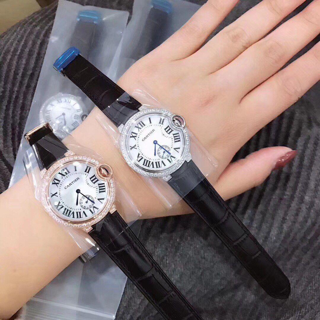 reloj de las mujeres de alta calidad de pulsera WSJ047 regalo exquisito cuadro # 1111804 nombre