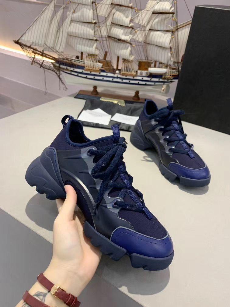 2020 das mulheres dos homens calçados casuais Designers instrutor Caminhadas Correr, Andar ao ar livre sapatos Moda Sports Tenis Atlético Walking