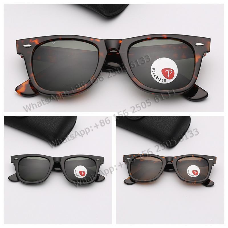 Поляризованные Cолнцезащитные очки Марка вождения солнцезащитные очки Женщины Mens Des Lunettes De Soleil Brand моды Солнцезащитные очки с защитой UV400