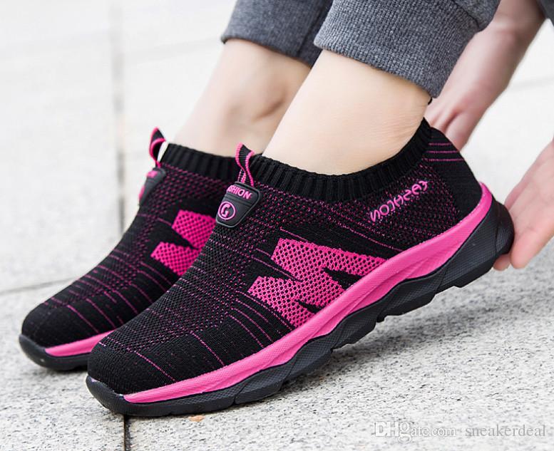 Sommer Unisex Turnschuhe Beleg auf beiläufige Schuhe für Männer Marke beiläufigen Männer Turnschuh-preiswerter Mann Turnschuhe beiläufige Loafers mit dem Kasten