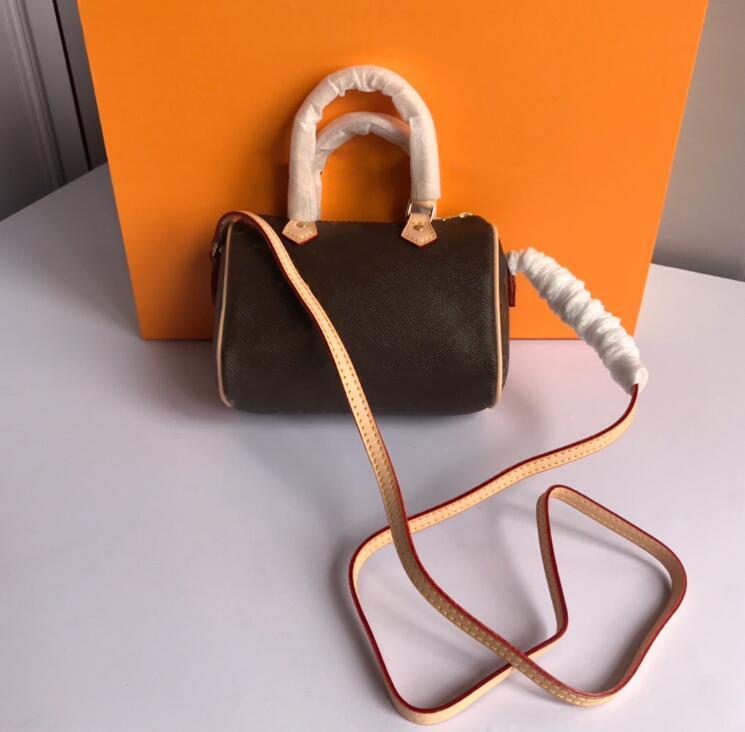 Designer bolsa de moda Lady clássico Pillow Saco de mão de Luxo Bolsas Clássico Corpo Cruz Alta Qualidade Grande Cow Capacidade