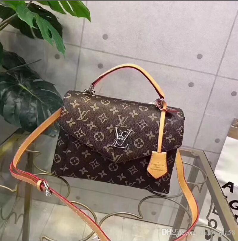 2020 Design Women's Handbag Ladies Totes Clutch Bag High Quality Classic Shoulder Bags Fashion Leather Hand Bags Mixed order handbag G048