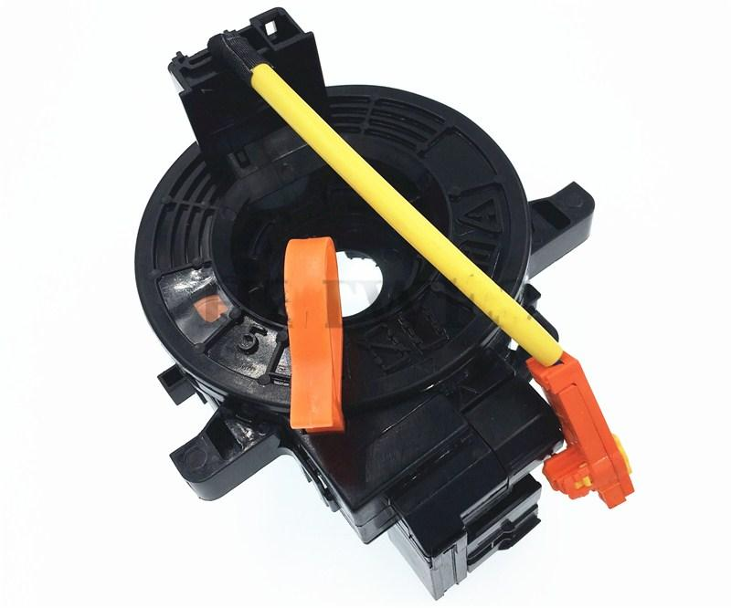 Spiral Cable Clock Spring Repair Wire 84306-0K020 84306-0K021 For Toyota
