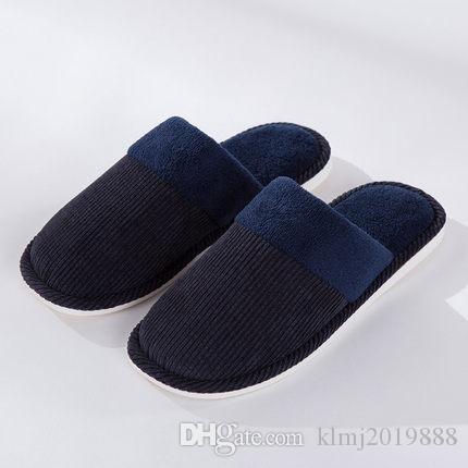 hommes et chaussures à la maison des femmes mélange des couleurs de la livraison gratuite de haute qualité